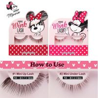 Review : Etude House Disney XOXO Minnie