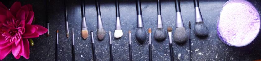 Mizuho Brush