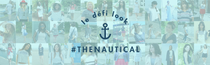 #TheNautical Wearethemodels