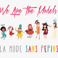 We Are The Model : La Mode qui Vous ressemble