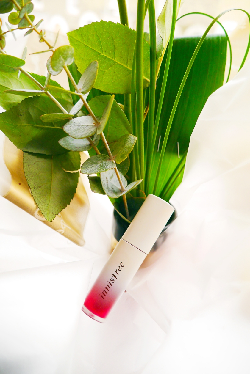 Innisfree treatment lips 7